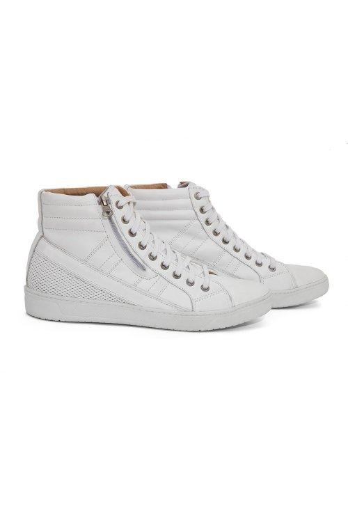 Tênis White Glory Style