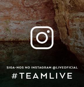 Banner Sobre a Live!