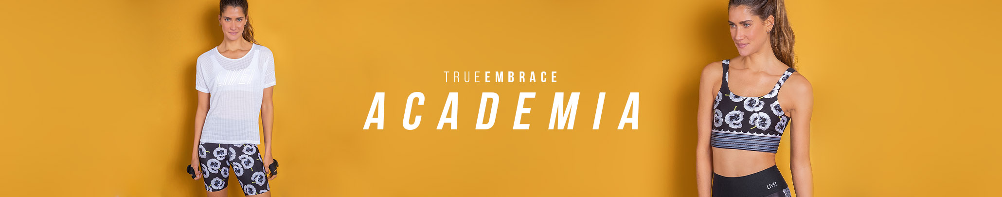 True Embrace Academia