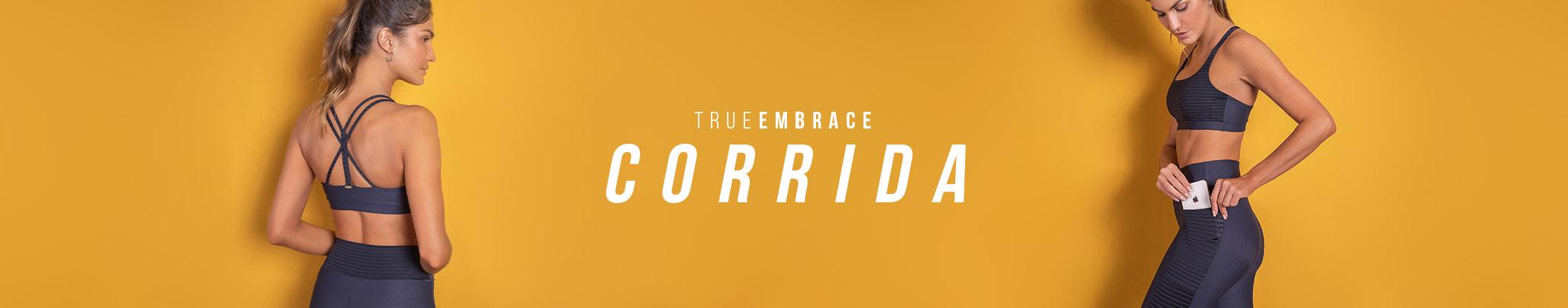 True Embrace Corrida