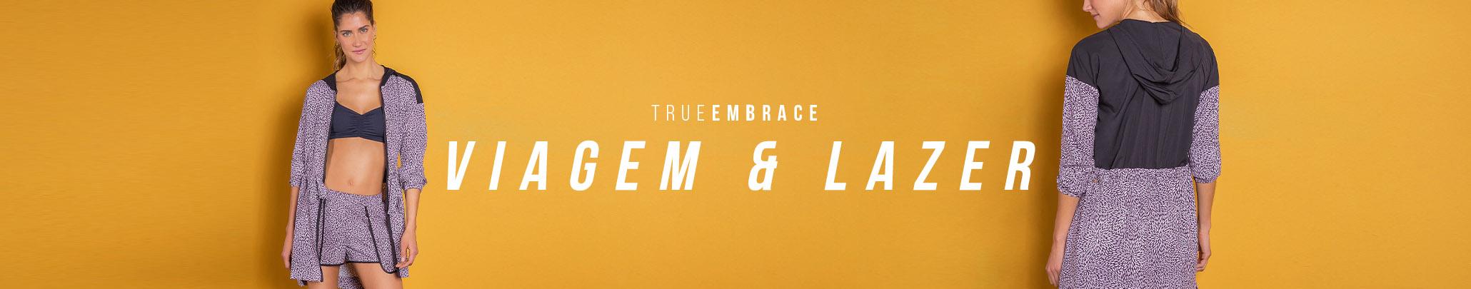 True Embrace Viagem e Lazer