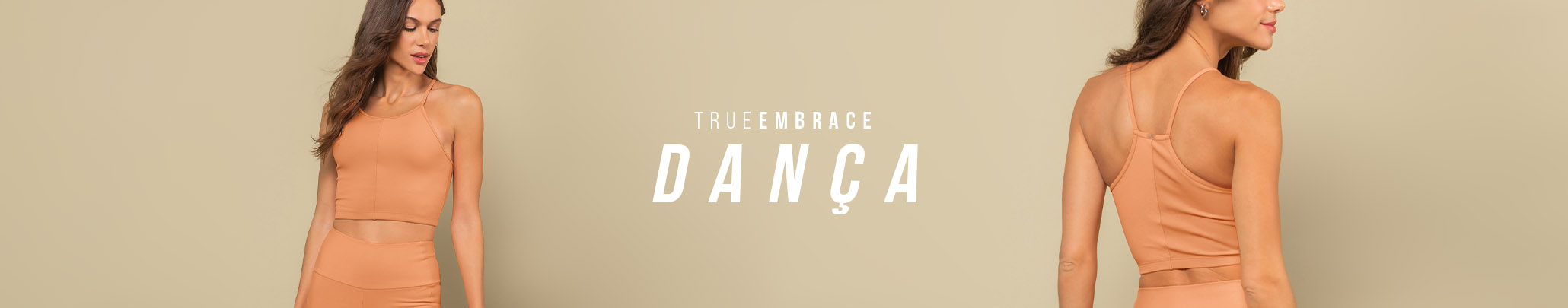 True Embrace Dança