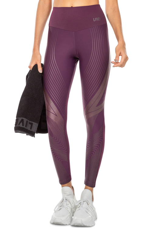 Calça Legging Unique Power