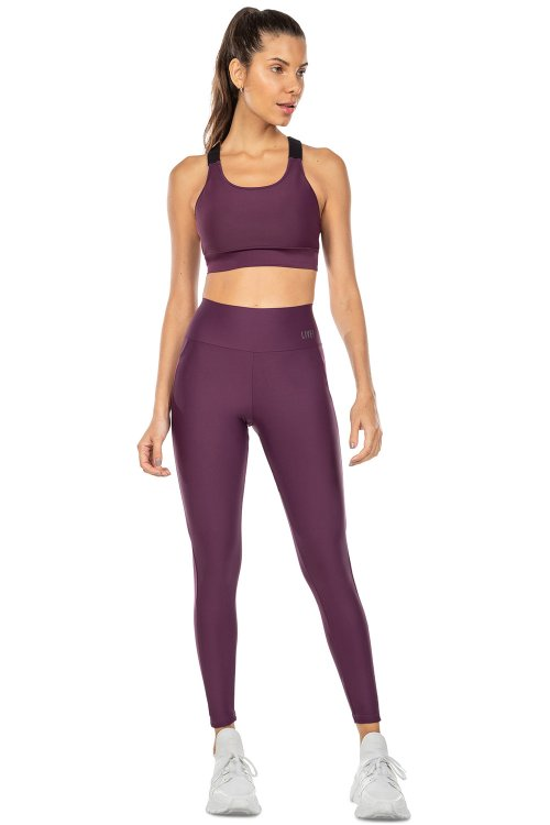 Calça Legging Strong Rush