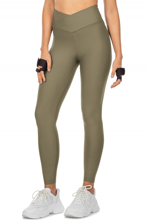 Calça Legging Wrap Cover