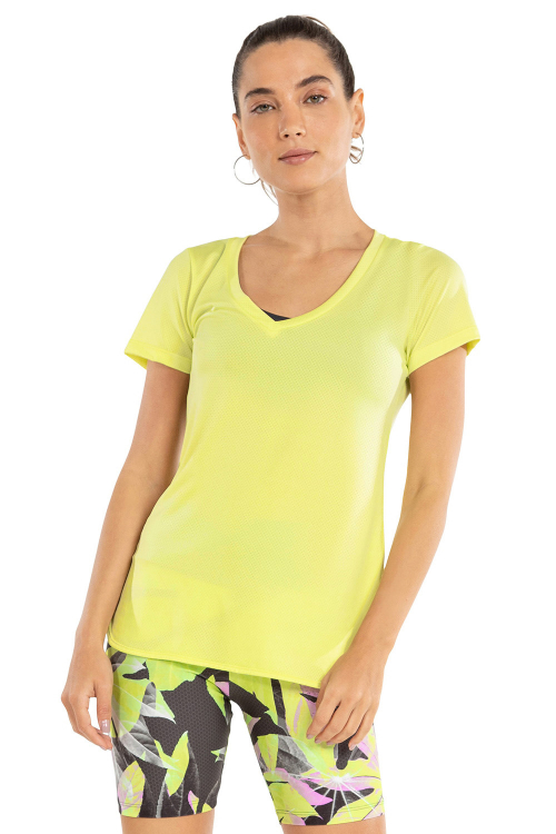 Blusa Carry On