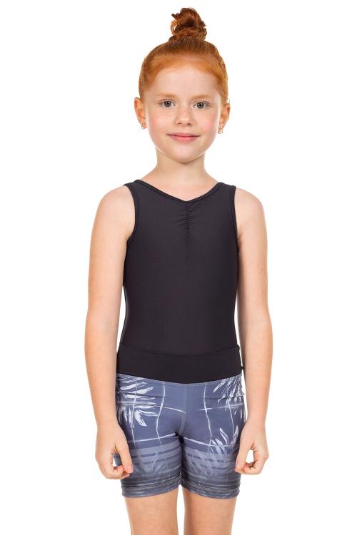 Bermuda Reversible Jeans Jurerê Kids