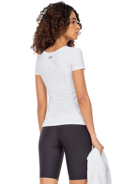 Blusa Air Boost Performance