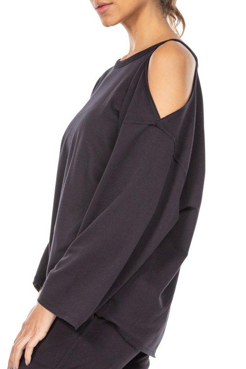 Sweatshirt Oversize Easiness