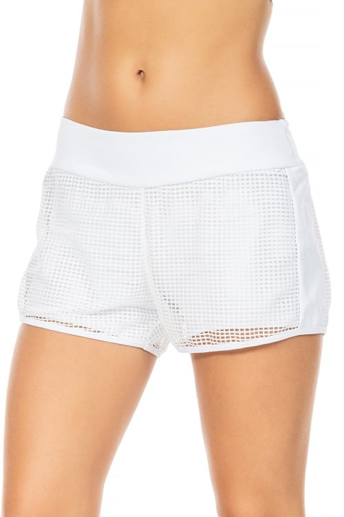 Shorts Sportif Sweat