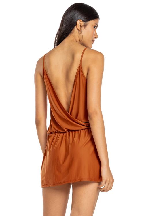 Vestido Strappy Multifuncional