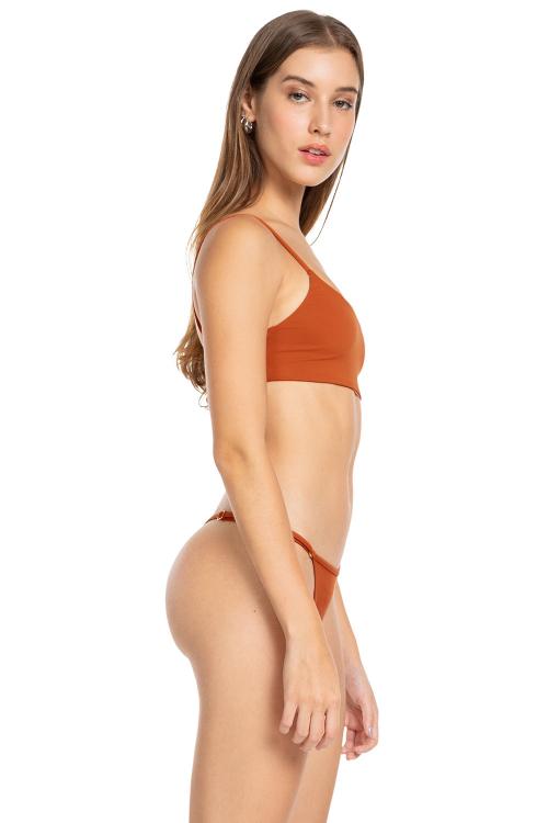 Top Body Curve