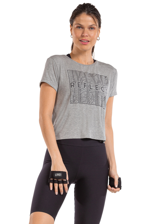 Blusa True Reflection