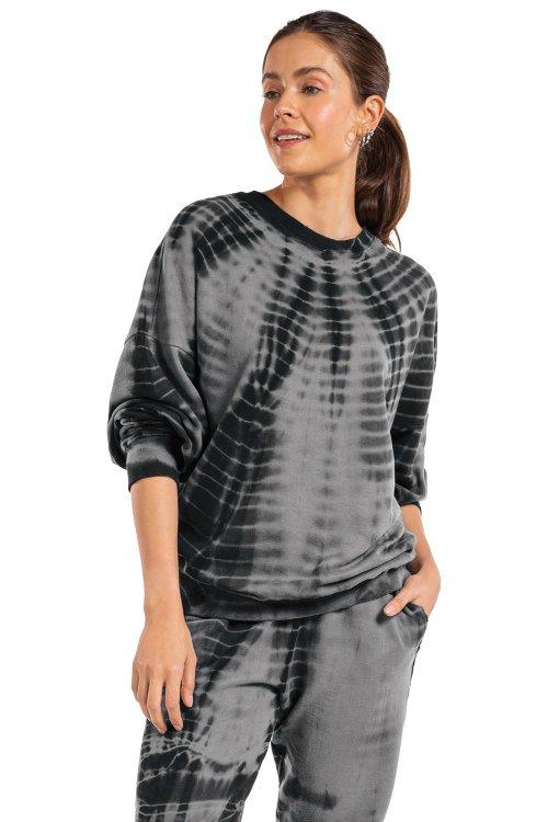Blusão Oversize Cool Vibe