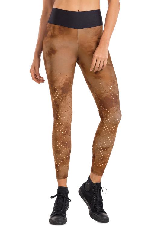 Calça Legging Fresh Stain