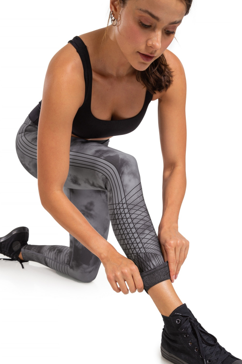 Calça Fusô Reversible Stain Jeans
