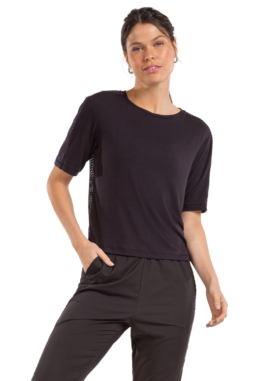 Blusa Cool Overlap