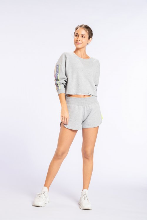 Sweatshirt Colors Movement