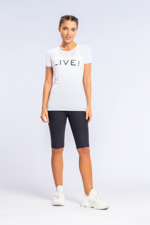 Baby Look Basic LIVE!