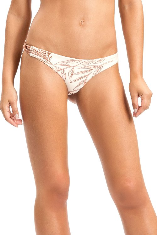 Tanga Push Up Velvet Wonderland