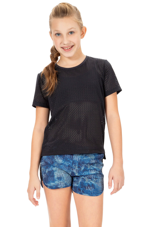 Blusa Enjoy Kids
