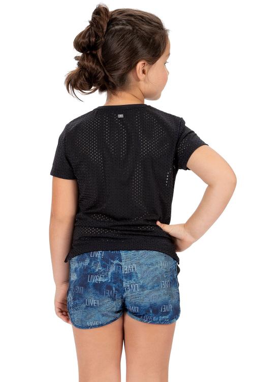 Shorts Color Power Kids