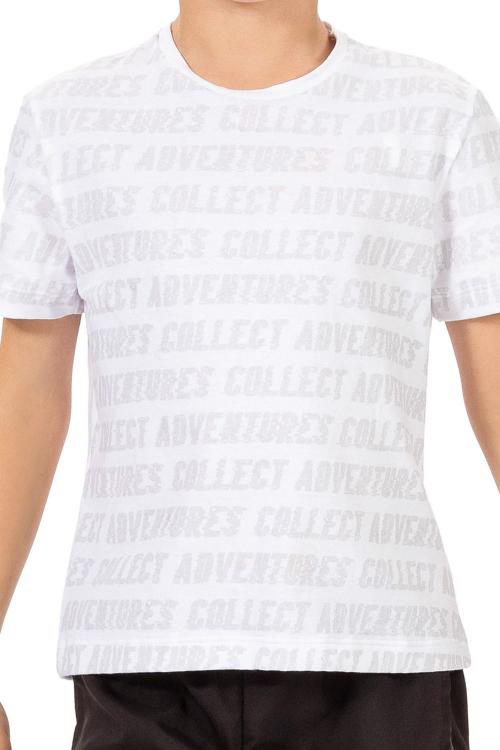 Camiseta Youth Kids