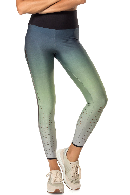 Calça Legging Bonding Breathe