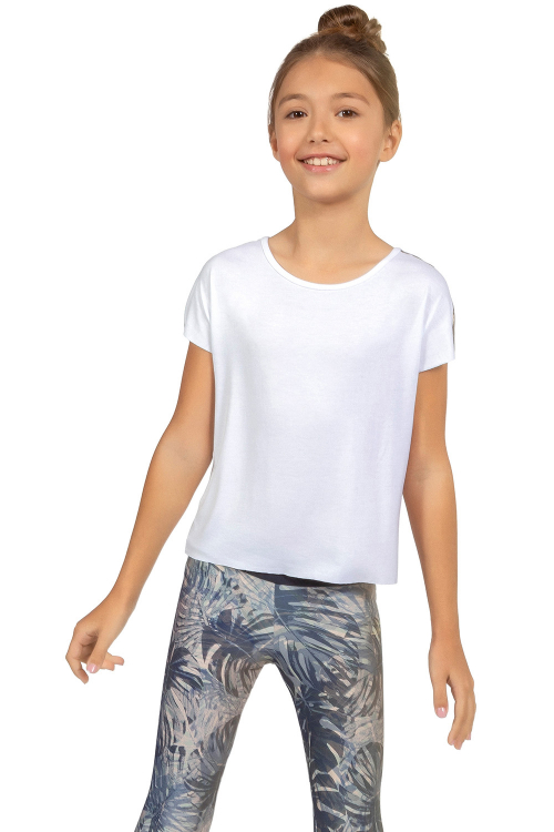 Blusa High Energy Kids