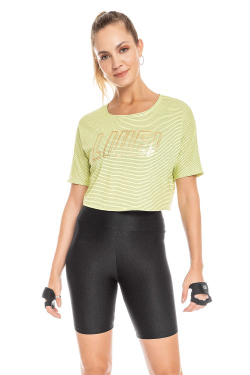 Biker Shorts Fearless