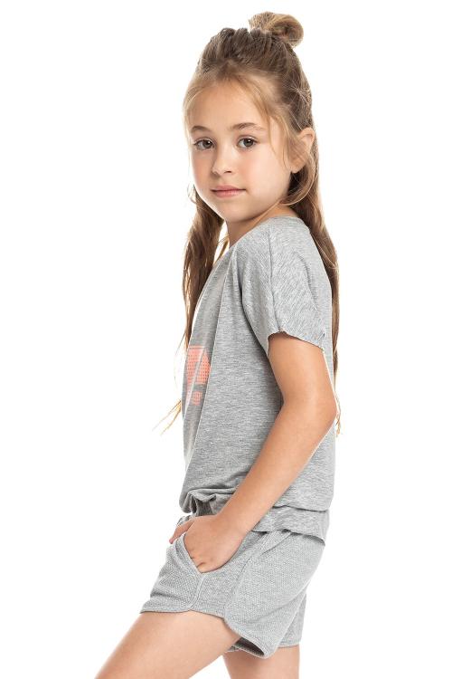 Shorts Equilibrium Kids