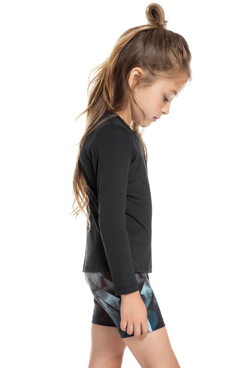 Bermuda Jeans Reversible Motion Kids