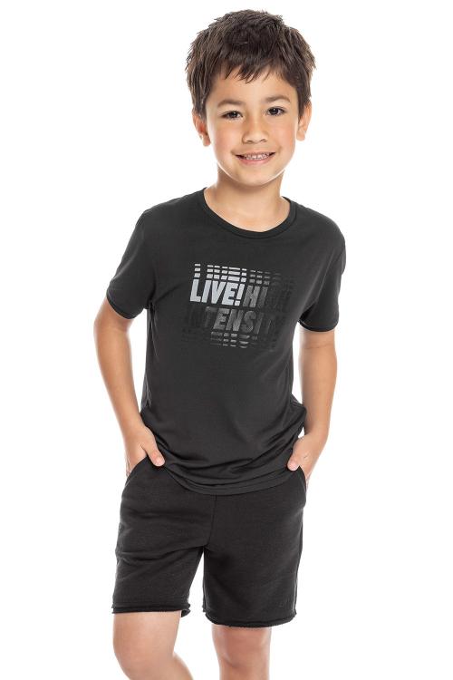 Camiseta High Intensity Kids