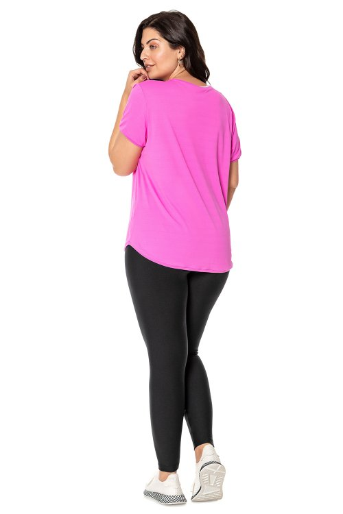 Blusa Easy Breathe Plus Size