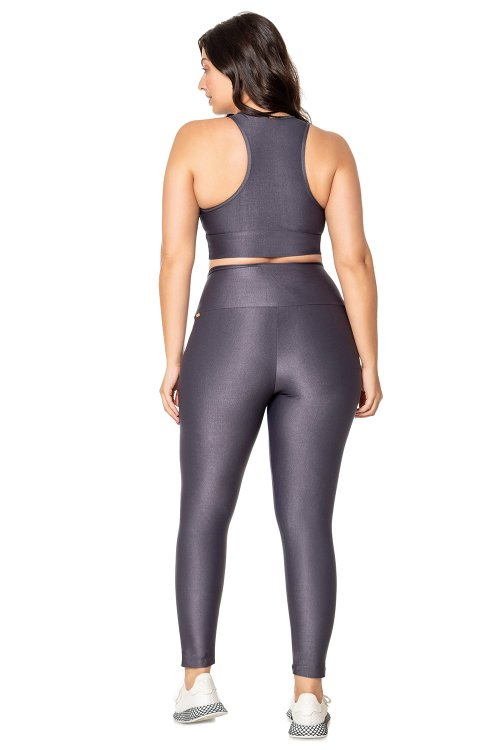 Top Equilibrium Plus Size