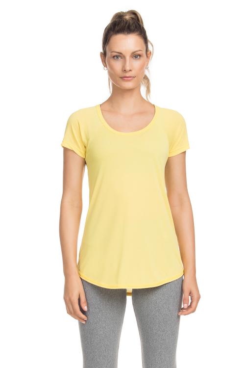 Blusa Comfy Colors
