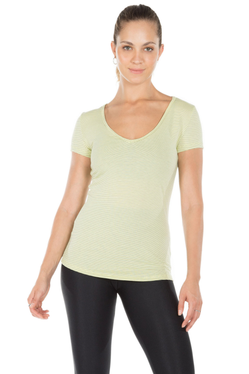 Blusa Push To The Limit