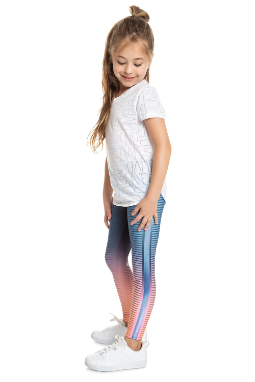 Calça Legging Ultimate Bonding Kids