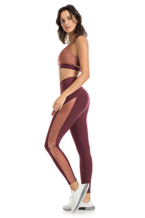 Calça Legging Next Level