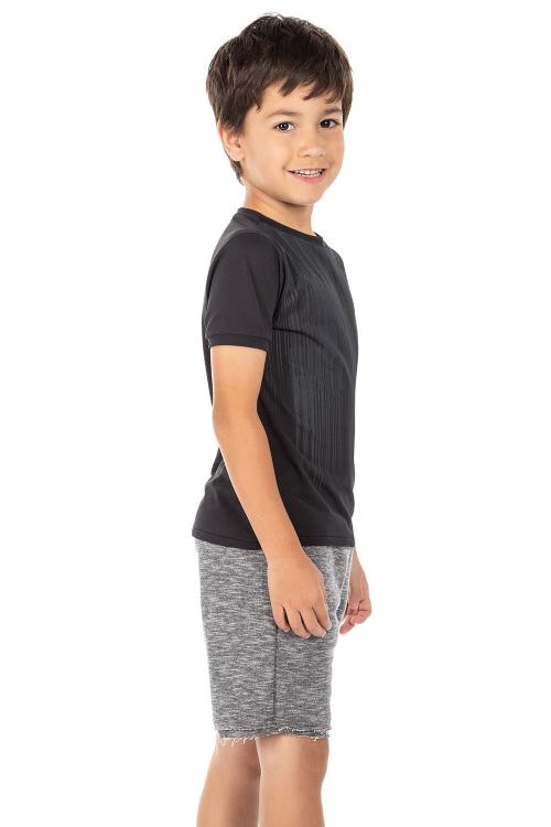 Camiseta Optical Vision Kids