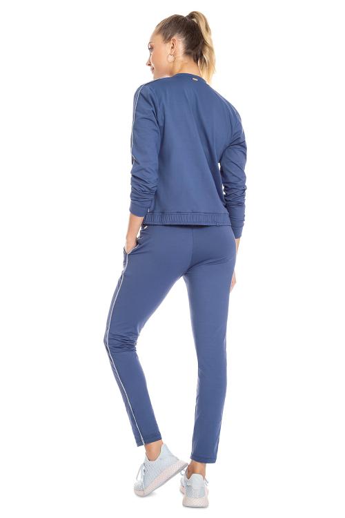 Jaqueta Color Essential