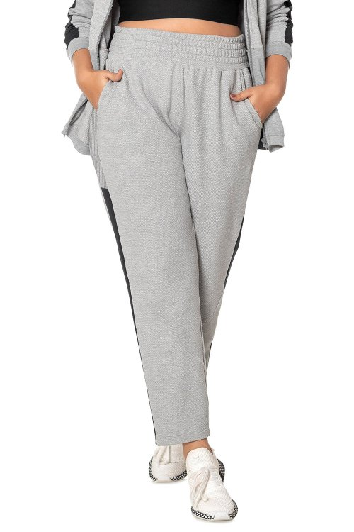 Calça Strong Force Plus Size