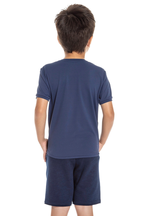 Camiseta Optical Vision Kids
