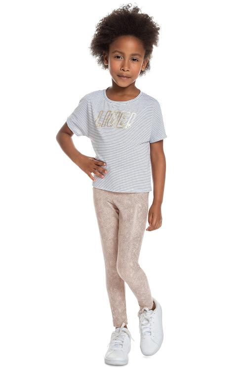 Calça Legging Up Style Kids