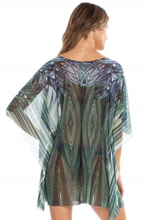 Kaftan Soft Refine Tropical