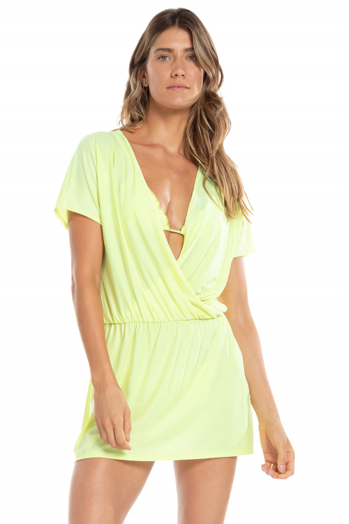 Vestido All In One Vacay