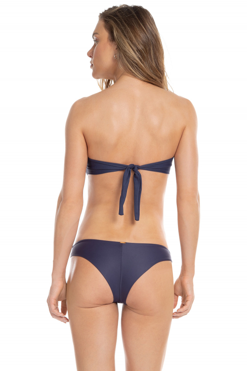 Top Bandeau Cross Lux