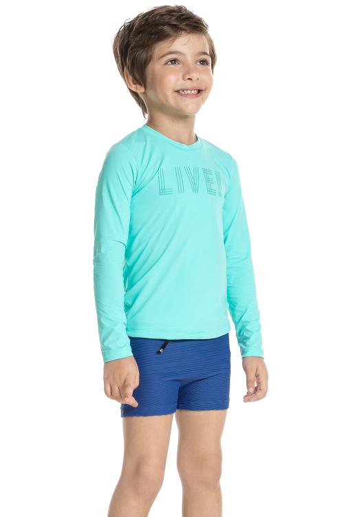 Blusa Summer Protect Kids