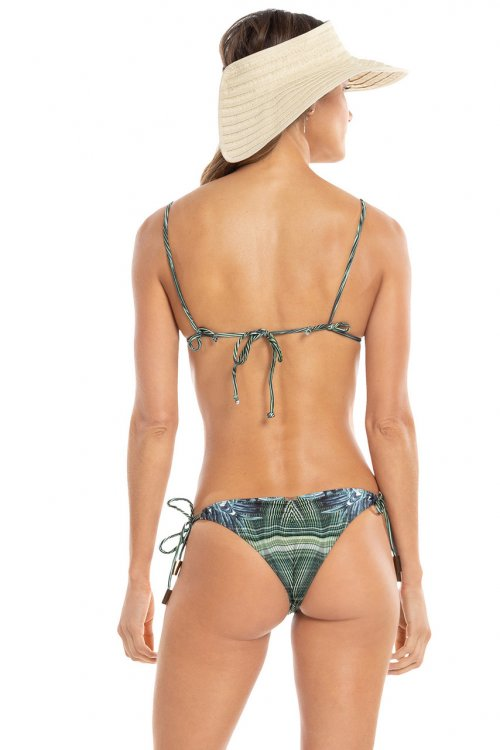 Tanga Push Up Refine Tropical
