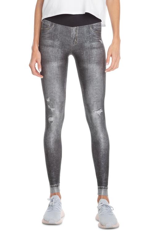 Calça Fusô Jeans Everyday Style